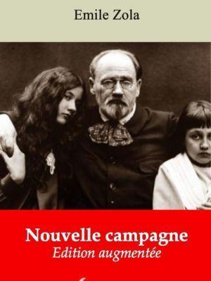 Nouvelle campagne (Emile Zola) | Ebook epub, pdf, Kindle