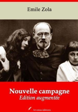 Nouvelle campagne (Emile Zola) | Ebook epub, pdf, Kindle