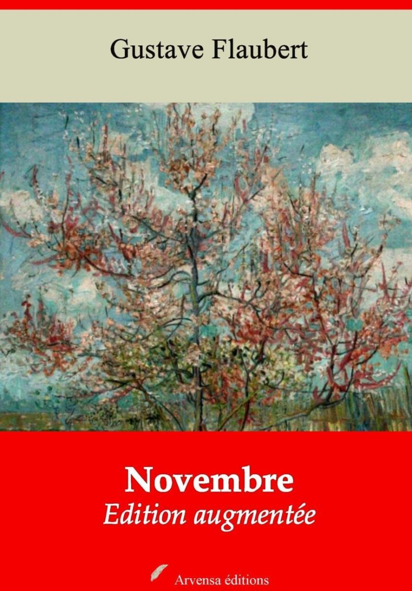 Novembre (Gustave Flaubert) | Ebook epub, pdf, Kindle