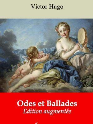 Odes et Ballades (Victor Hugo) | Ebook epub, pdf, Kindle