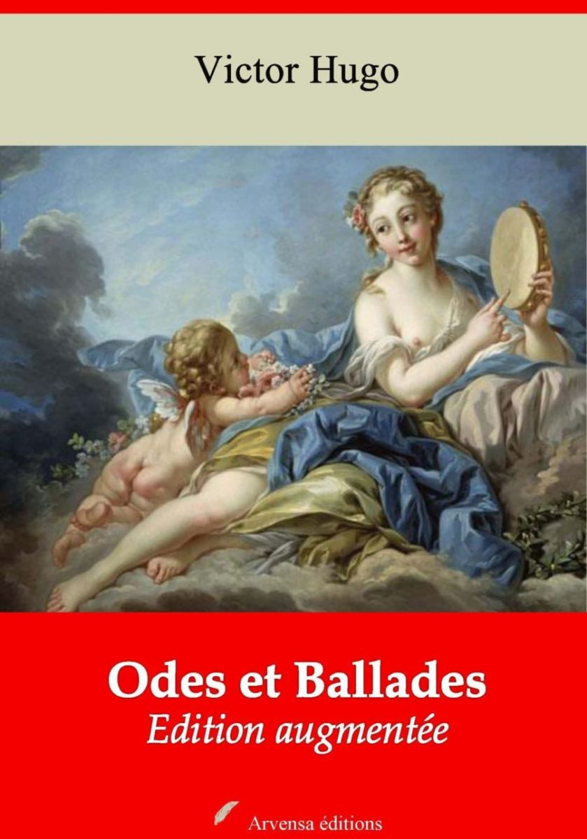 Odes et Ballades (Victor Hugo) | Ebook epub, pdf, Kindle