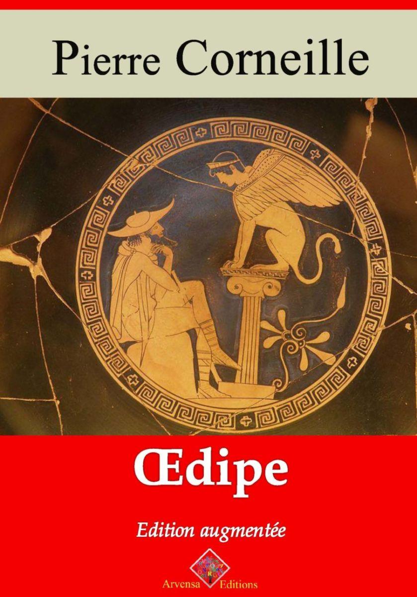 Oedipe (Corneille)   Ebook epub, pdf, Kindle