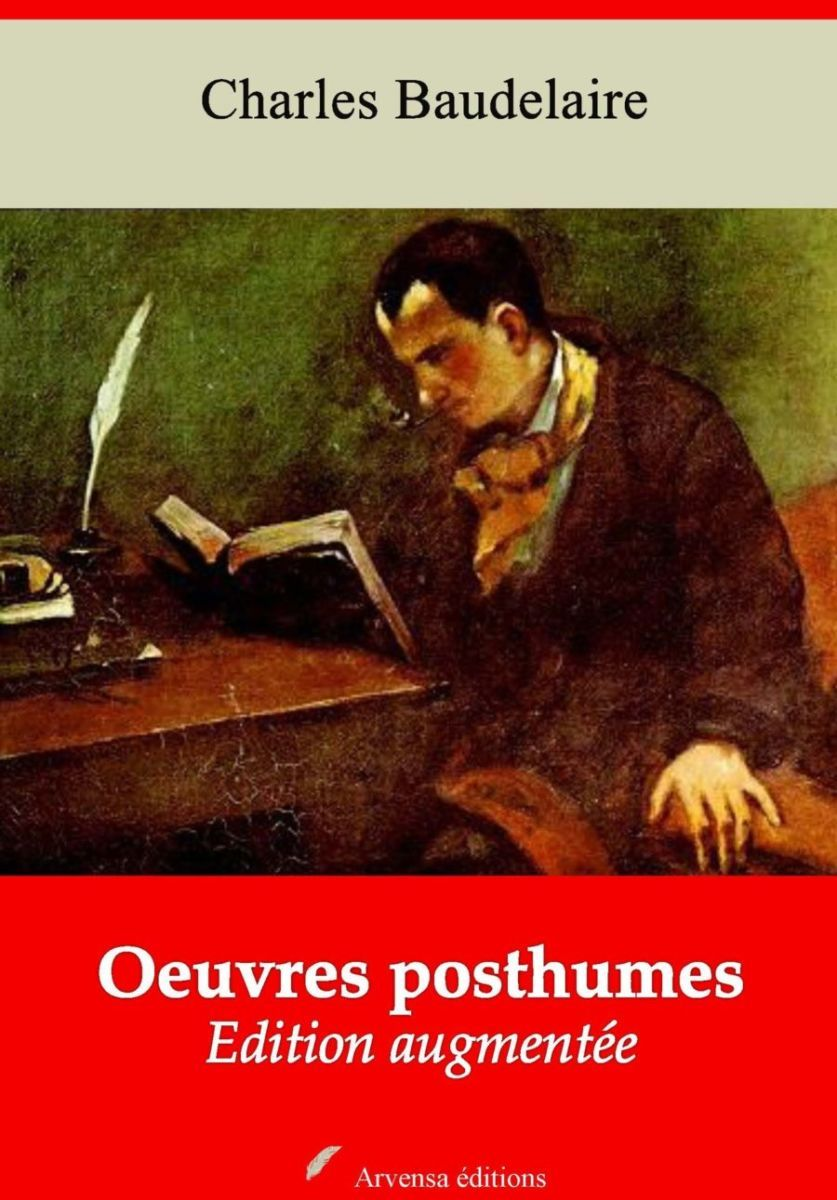 Oeuvres posthumes (Charles Baudelaire) | Ebook epub, pdf, Kindle