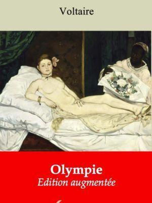 Olympie (Voltaire) | Ebook epub, pdf, Kindle