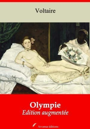 Olympie (Voltaire) | Ebook epub, pdf, Kindle