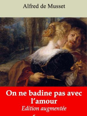 On ne badine pas avec l'amour (Alfred de Musset) | Ebook epub, pdf, Kindle