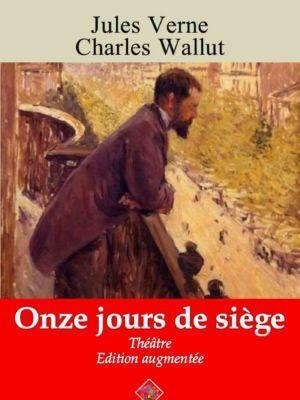 Onze jours de siège (Jules Verne) | Ebook epub, pdf, Kindle