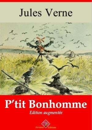 P'tit bonhomme (Jules Verne) | Ebook epub, pdf, Kindle