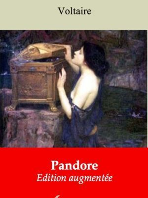 Pandore (Voltaire) | Ebook epub, pdf, Kindle