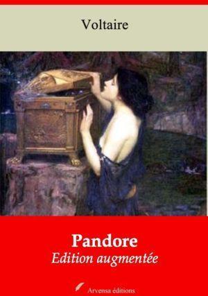 Pandore (Voltaire)   Ebook epub, pdf, Kindle