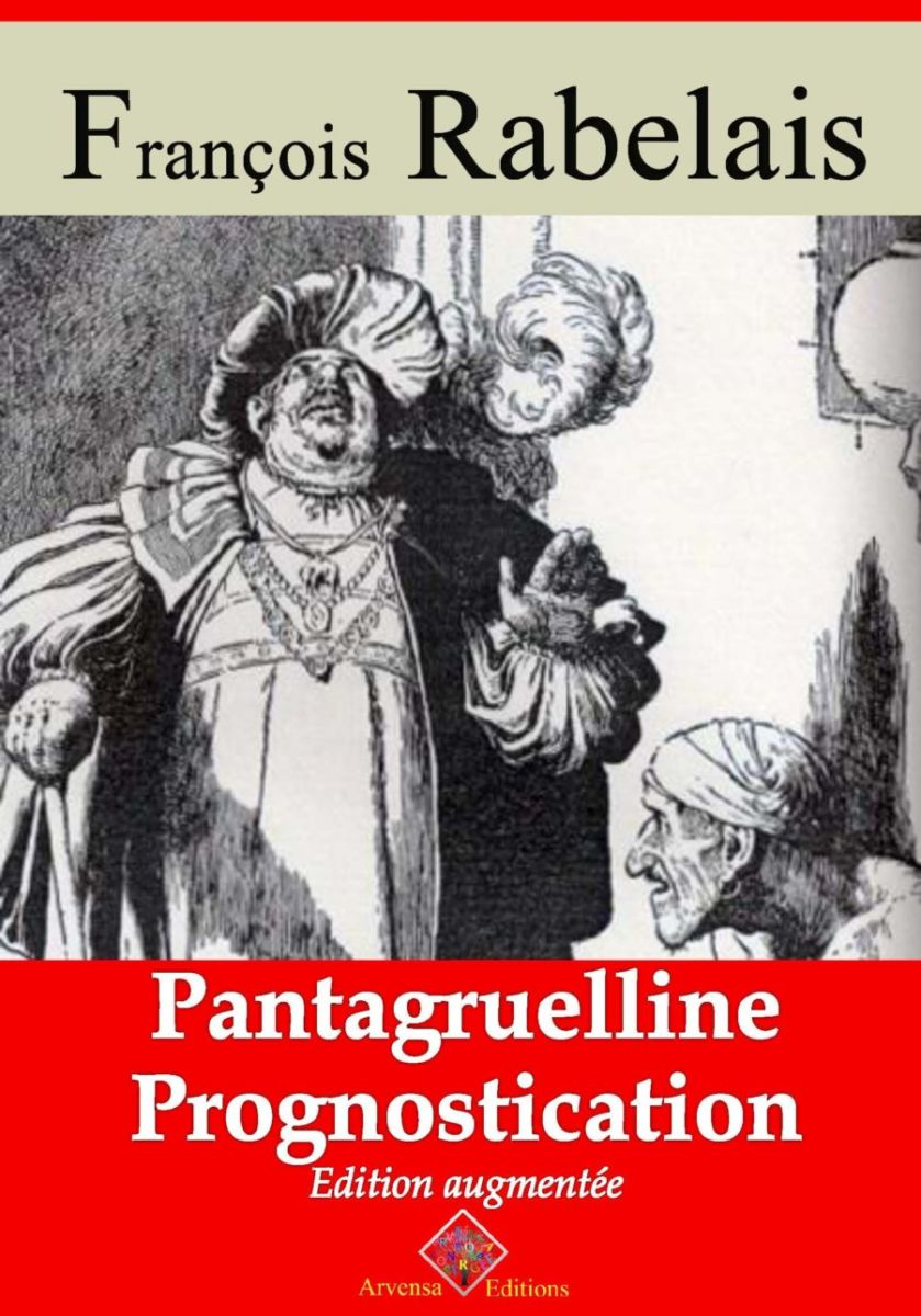 Pantagrueline prognostication (François Rabelais) | Ebook epub, pdf, Kindle