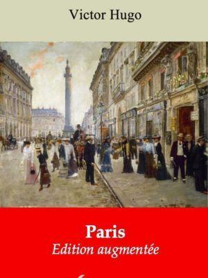 Paris (Victor Hugo) | Ebook epub, pdf, Kindle