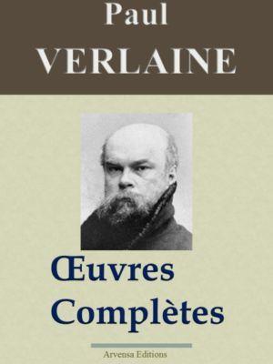 Paul Verlaine oeuvres complètes ebook epub pdf kindle