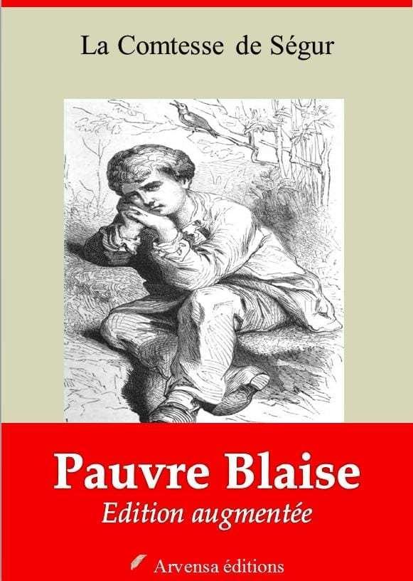 Pauvre Blaise (Comtesse de Ségur) | Ebook epub, pdf, Kindle