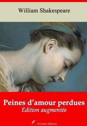 Peines d'amour perdues (William Shakespeare)   Ebook epub, pdf, Kindle