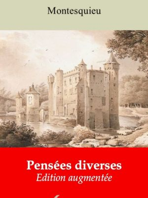 Pensées diverses (Montesquieu) | Ebook epub, pdf, Kindle