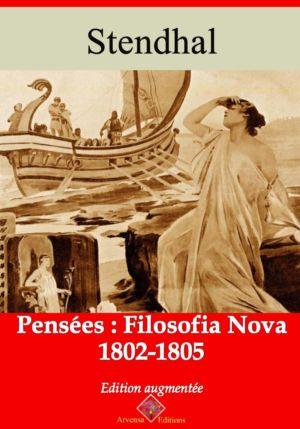 Pensées:filosofianova (1802-1805) (Stendhal) | Ebook epub, pdf, Kindle