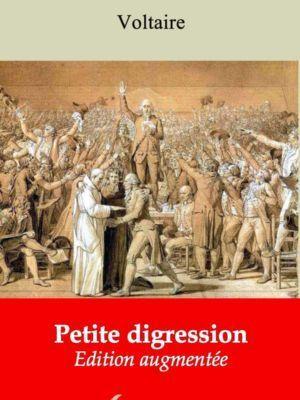 Petite digression (Voltaire) | Ebook epub, pdf, Kindle