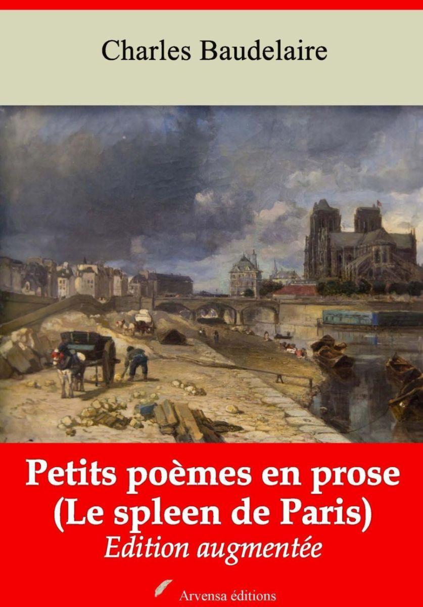 Petits poèmes en prose (Le spleen de Paris) (Charles Baudelaire) | Ebook epub, pdf, Kindle