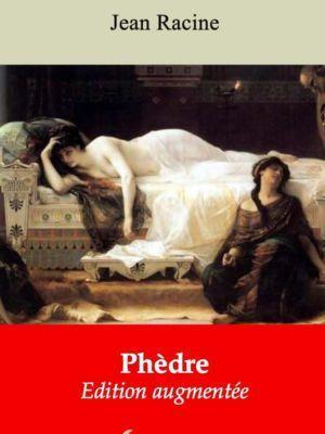 Phèdre (Jean Racine) | Ebook epub, pdf, Kindle