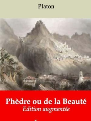 Phèdre ou de la Beauté (Platon) | Ebook epub, pdf, Kindle