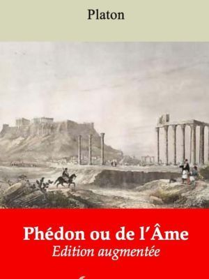 Phédon ou de l'Âme (Platon) | Ebook epub, pdf, Kindle