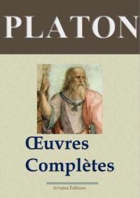 Platon oeuvres complètes ebook epub pdf kindle