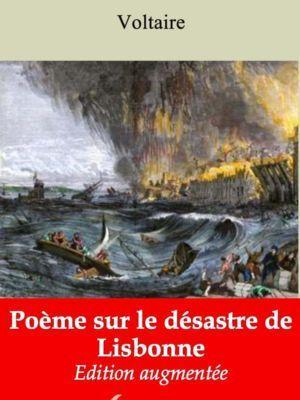 Poème sur le désastre de Lisbonne (Voltaire) | Ebook epub, pdf, Kindle