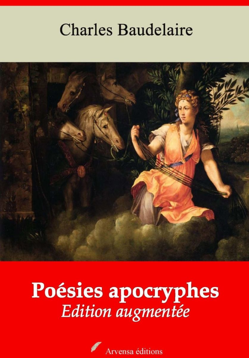 Poésies apocryphes (Charles Baudelaire) | Ebook epub, pdf, Kindle