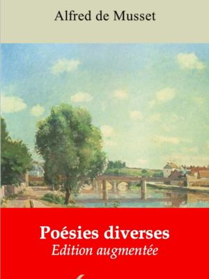 Poésies diverses (Alfred de Musset) | Ebook epub, pdf, Kindle