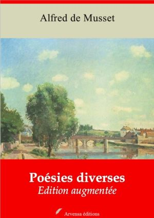 Poésies diverses (Alfred de Musset) | Ebook epub, pdf, Kindle