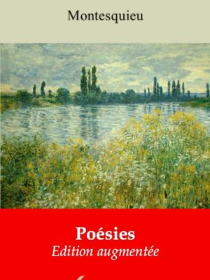 Poésies (Montesquieu) | Ebook epub, pdf, Kindle