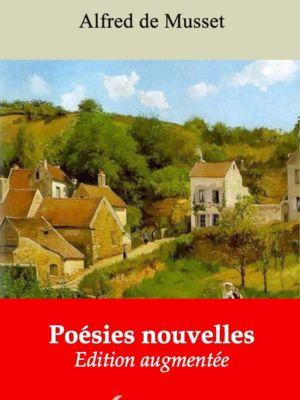 Poésies nouvelles (Alfred de Musset) | Ebook epub, pdf, Kindle