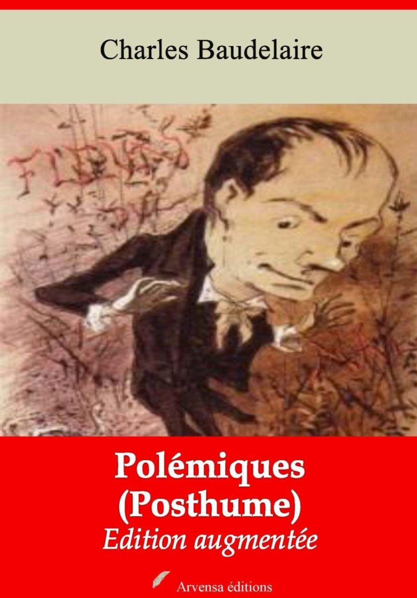 Polémiques (Posthume) (Charles Baudelaire) | Ebook epub, pdf, Kindle