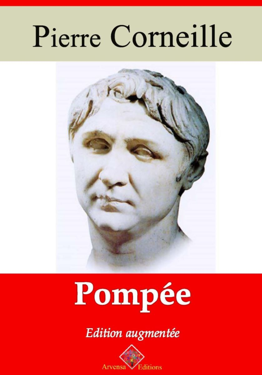 Pompée (Corneille) | Ebook epub, pdf, Kindle