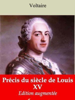 Précis du siècle de Louis XV (Voltaire) | Ebook epub, pdf, Kindle
