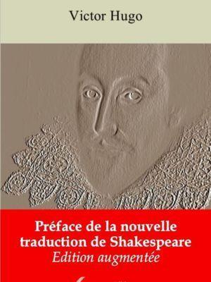 Préface de la nouvelle traduction de Shakespeare (Victor Hugo) | Ebook epub, pdf, Kindle