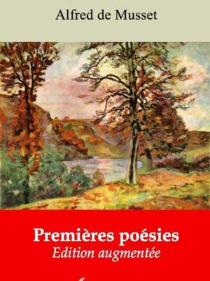 Premières poésies (Alfred de Musset) | Ebook epub, pdf, Kindle