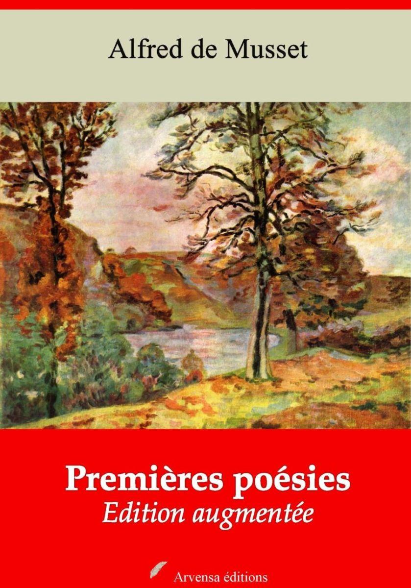 Premières poésies (Alfred de Musset)   Ebook epub, pdf, Kindle