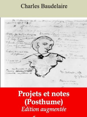 Projets et notes (Posthume) (Charles Baudelaire) | Ebook epub, pdf, Kindle