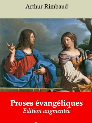 Proses évangeliques (Arthur Rimbaud) | Ebook epub, pdf, Kindle