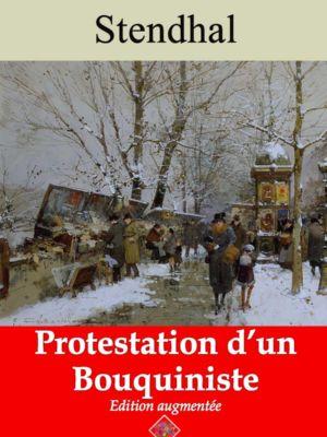 Protestation d'un bouquiniste (Stendhal)   Ebook epub, pdf, Kindle