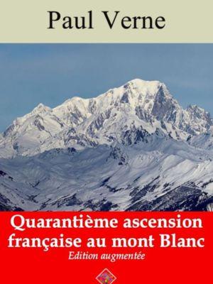 Quarantième ascension française au mont Blanc (Jules Verne) | Ebook epub, pdf, Kindle