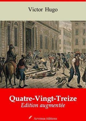 Quatre-vingt-Treize (Victor Hugo) | Ebook epub, pdf, Kindle