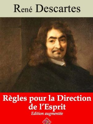 Règles pour la direction de l'esprit (René Descartes) | Ebook epub, pdf, Kindle