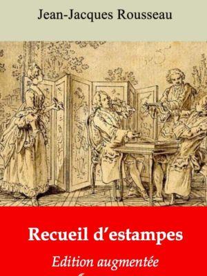 Recueil d'estampes pour la Nouvelle-Héloïse (Jean-Jacques Rousseau) | Ebook epub, pdf, Kindle
