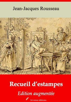 Recueil d'estampes pour la Nouvelle-Héloïse (Jean-Jacques Rousseau)   Ebook epub, pdf, Kindle