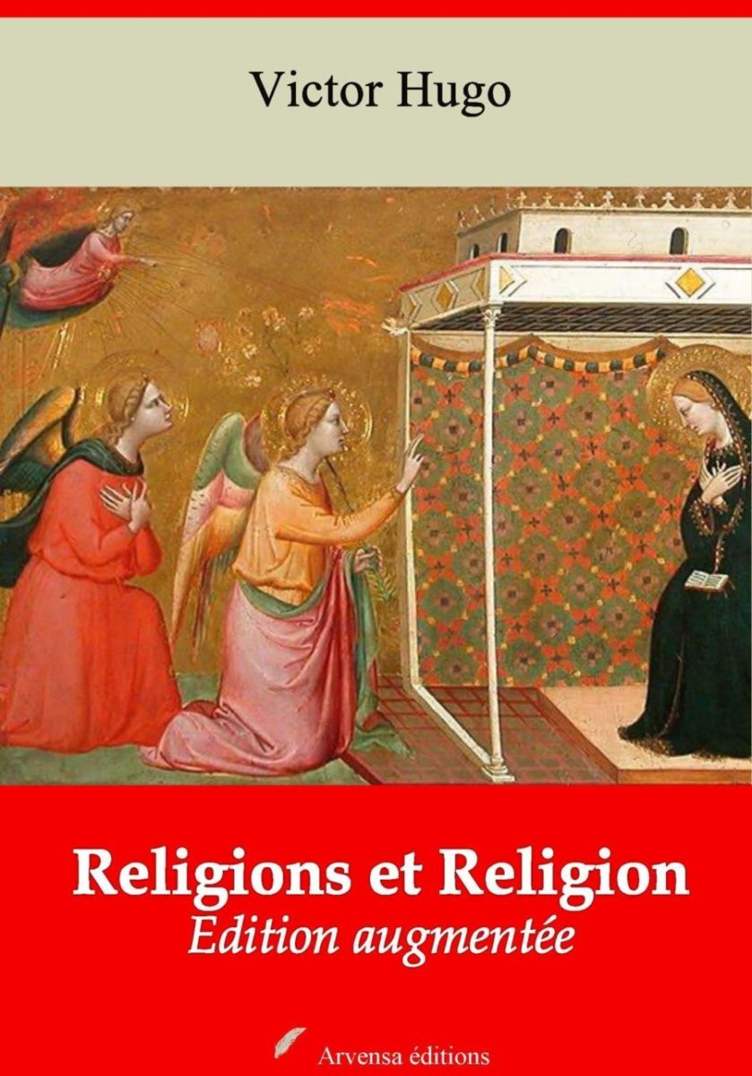Religions et Religion (Victor Hugo) | Ebook epub, pdf, Kindle