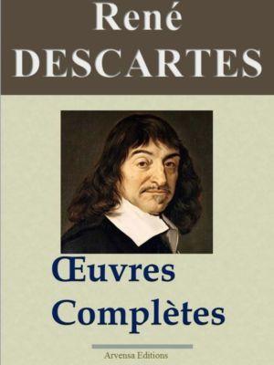 René Descartes oeuvres complètes ebook epub pdf kindle