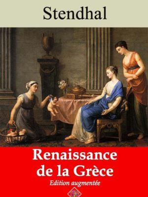 Renaissance de la Grèce (Stendhal) | Ebook epub, pdf, Kindle